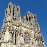 Reims - Erasmus of Paris