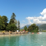 Annecy - Erasmus of Paris