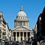 Pantheon Paris Icone - Erasmus of Paris