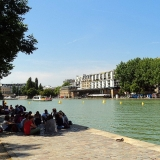 Canal Saint Martin - Erasmus of Paris