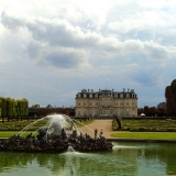 Champs sur Marne Castle - Erasmus of Paris