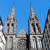 Clermont Ferrand - Erasmus of Paris